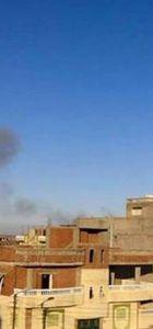 Mısır'daki intihar saldırısında hayatını kaybedenlerin sayısı 7'ye yükseldi