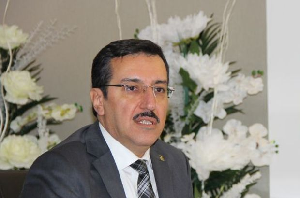 Bülent Tüfenkçi kimdir? Gümrük ve Ticaret Bakanı