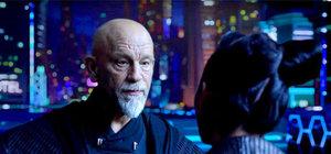 John Malkovich'in ´100 Yıl´ adlı filmi 2115'te izleyebileceğiz...