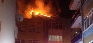 Kocaeli'de fabrikada patlama: 7 yaralı