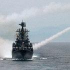Rusya deniz hava savunma sistemini konuşlandıracak