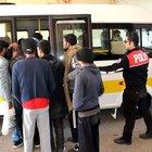 Bodrum'da 23 kaçak yakalandı!