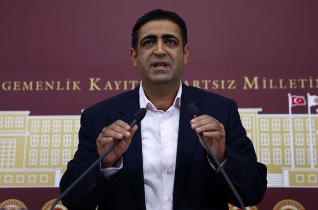 HDP Rus uçağının düşürülmesiyle ilgili genel görüşme istedi