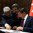 AK Parti'nin Meclis Başkanvekilleri ve Grup Başkanvekilleri belli oldu