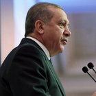 Erdoğan: Rusya ile gerilimi tırmandırma derdinde değiliz