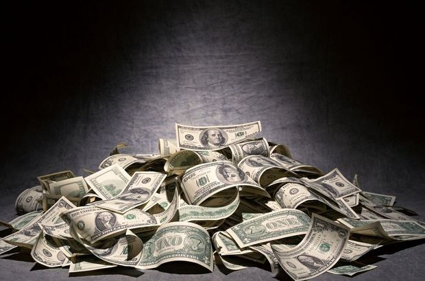 Dolar endeksi 8 ayın zirvesinde