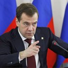 Medvedev'den sert açıklama
