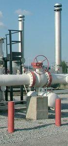 Gazprom Ukrayna'ya doğalgaz sevkiyatını durdurdu