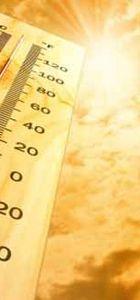 2015 tarihin en sıcak yılı olacak