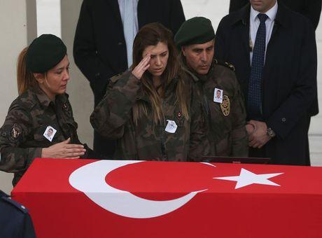 Bildergebnis für Şehit Komiser Umut Tunçay