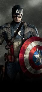 Captain America: Civil War'ın ilk fragmanı yayınlandı!