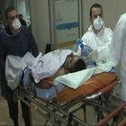 Tuzla'da bir fabrikada kimyasal maddeden 7 kişi zehirlendi