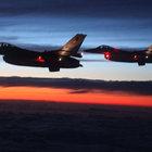 Türk jetleri 'acil' koduyla tekrar havalandı!