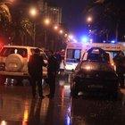 Bombalı saldırı sonrası Tunus, Libya sınırını kapatıyor