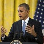 Obama: ABD'ye karşı ciddi bir tehdit yok