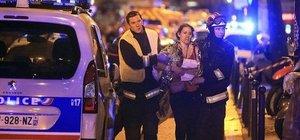 Terör saldırılarının Fransa'ya maliyeti 2 milyar avro