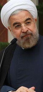 Ruhani, Rus uçağının düşürülmesiyle ilgili Türkiye'yi suçladı
