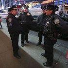 New York'ta şüpheli paket alarmı