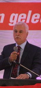 MHP'de yeni aday Koray Aydın