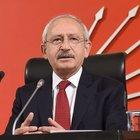 Tanju Özcan'dan Kılıçdaroğlu'na: Sizi babam kadar seviyorum