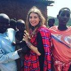 Tuba Ünsal'ın Kenya çıkarması