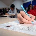 Nusaybin'de sınava giremediler!
