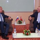 Ankara Moskova hattında ilk temas