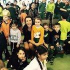 Perihan Savaş Öğretmenler Günü'nü Kıbrıs'ta kutladı