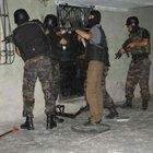 Iğdır'da KCK operasyonu: 5 kişi gözaltında