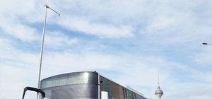 İETT, kendi elektriğini rüzgârdan üretiyor