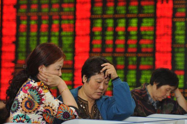 Fitch, Çin'in kredi notunu teyit etti