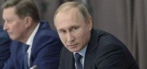 Putin: Türk yönetimi kasıtlı olarak çıkmaza sürüklüyor
