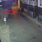 Fatih'teki kapkaç anı kameralara yansıdı