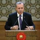 Cumhurbaşkanı Erdoğan: Aynı ihlal bugün yine yapılırsa aynı karşılık verilir