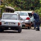 Adana'da bomba yüklü araç alarmı