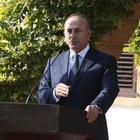 Çavuşoğlu: Özür dilememiz gerekmez ama üzgünüz