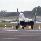 Lazkiye'deki Himeymim askeri havaalanına saldırı