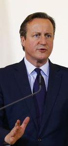 Cameron: Hiçbir ülke tek başına sığınmacı sorununu çözemez