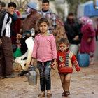 Kanada'dan Suriyeli mülteciler için 100 milyon dolarlık bağış