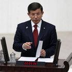 Başbakan Davutoğlu'nun 4 günlük yoğun trafiği