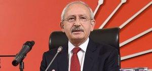 CHP Genel Başkanı Kılıçdaroğlu Habertürk'e konuştu