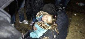 Muğla'da sığınmacıları taşıyan tekne battı: 2 çocuk öldü