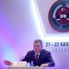 """""""TÜRKİYE ANORMAL SÜREÇTEN GEÇİYOR"""""""