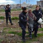 Suriyeliler kışı rahat geçirecekler