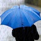 Çok şiddetli sağanak yağış geliyor