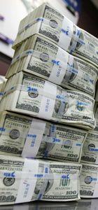 Gelişen piyasalara 1,1 milyar dolar girdi