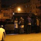 Kayseri'de polise silahlı saldırı