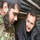 DAEŞ'ten petrol alan Esad'a suçüstü