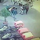 Şişli'de mahalleliden gaspçılara meydan dayağı