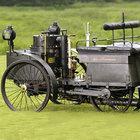 Otomobil tarihiyle ilgili bilmedikleriniz...